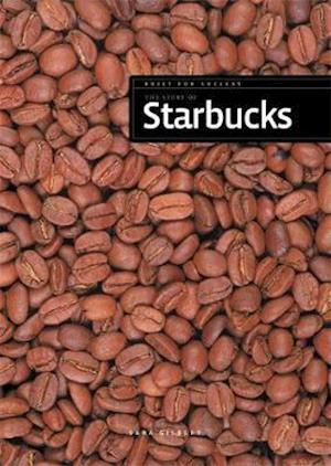 The Story of Starbucks af Franklin Watts