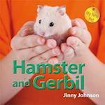 Hamster and Gerbil af Franklin Watts