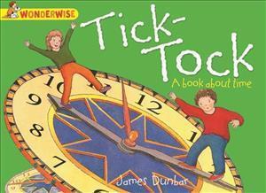 Tick-Tock af James Dunbar