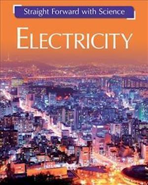 Electricity af Peter D. Riley