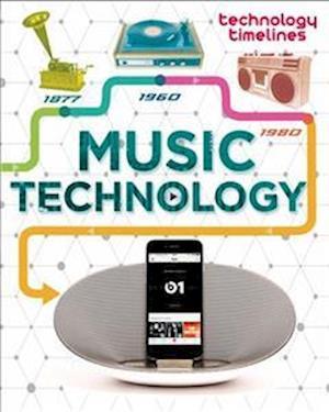 Bog, paperback Music Technology