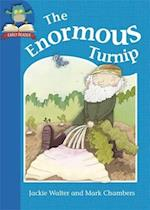 The Enormous Turnip (Must Know Stories Level 1)