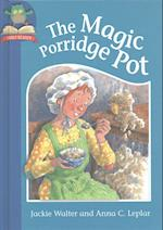 The Magic Porridge Pot af Jackie Walter