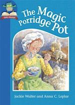 The Magic Porridge Pot (Must Know Stories Level 1)