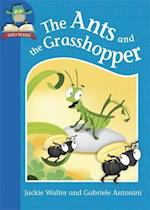 The Ants and the Grasshopper (Must Know Stories Level 1)