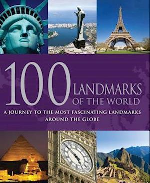 100 Landmarks af Paul Fisher, Beverley Jollands