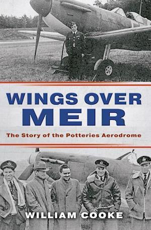 Wings Over Meir af William Cooke