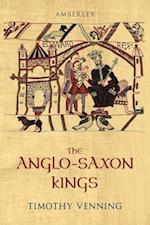 The Anglo-Saxon Kings af Timothy Venning