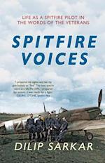 Spitfire Voices af Dilip Sarkar