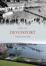 Devonport Through Time af Derek Tait