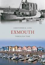 Exmouth Through Time af Christopher Long