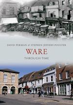 Ware Through Time af David Perman, Stephen Jeffery Poulter
