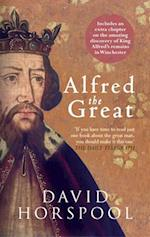 Alfred the Great af David Horspool