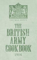 The British Army Cook Book 1914 af War Office