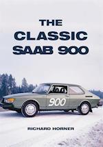 Classic Saab 900