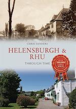 Helensburgh & Rhu Through Time