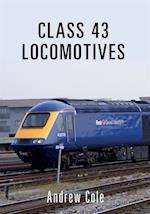 Class 43 Locomotives
