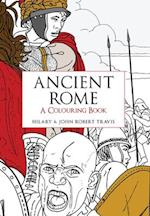 Ancient Rome a Colouring Book (A Colouring Book)