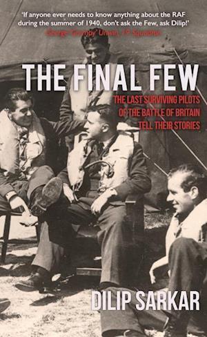 Bog, paperback The Final Few af Dilip Sarkar