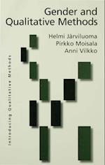 Gender and Qualitative Methods af Pirkko Moisala