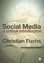 Social Media af Christian Fuchs