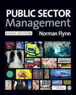 Public Sector Management af Norman Flynn