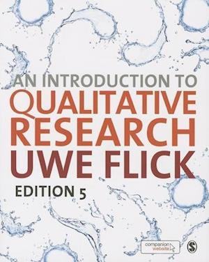 An Introduction to Qualitative Research af Uwe Flick