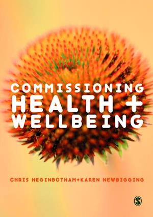 Commissioning Health and Wellbeing af Karen Newbigging