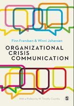 Organizational Crisis Communication af Finn Frandsen
