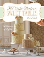 Sweet Tables - A Romance of Ruffles af Zoe Clark