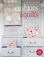 Cushions & Quilts af Jo Colwill