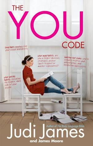 You Code af James Moore