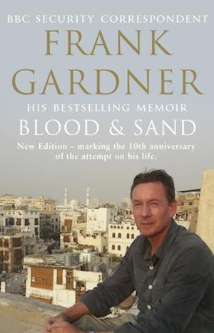 Blood and Sand af Frank Gardner