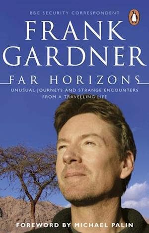 Far Horizons af Frank Gardner