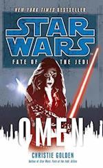 Star Wars: Fate of the Jedi - Omen (Star wars)