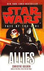 Star Wars: Fate of the Jedi - Allies (Star wars)