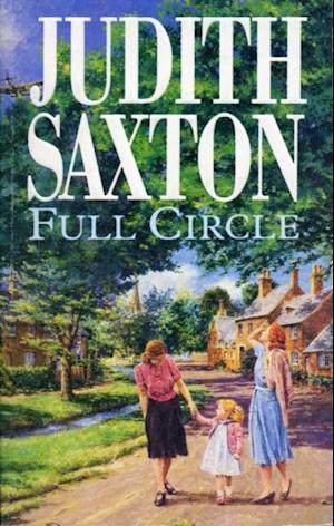 Full Circle af Judith Saxton