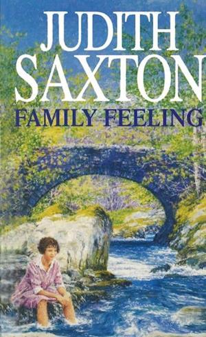Family Feeling af Judith Saxton