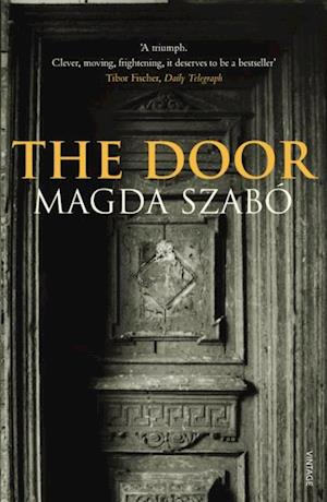 Door af Magda Szabo