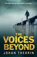 Voices Beyond (Oland Quartet)