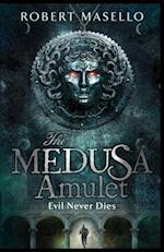 Medusa Amulet af Robert Masello