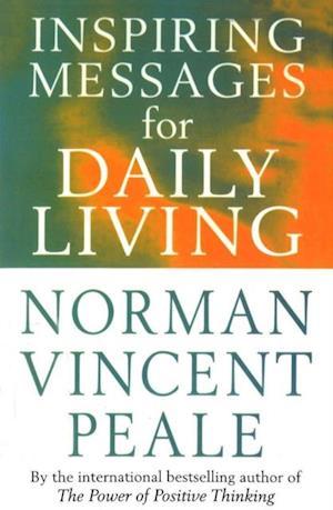 Inspiring Messages For Daily Living af Frank Bettger