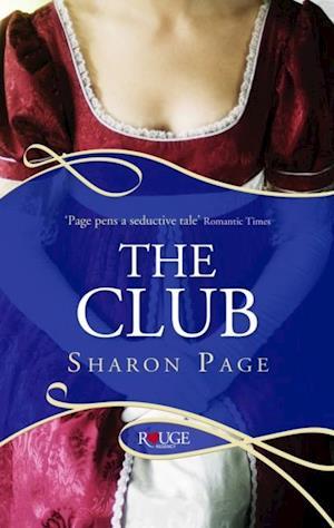 Club: A Rouge Regency Romance af Sharon Page