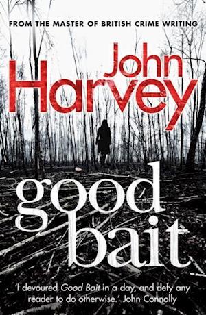 Good Bait af John Harvey