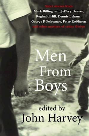 Men From Boys af John Harvey