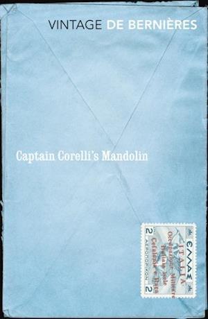 Captain Corelli's Mandolin af Louis De Berniéres