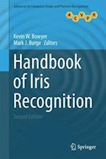 Handbook of Iris Recognition (Advances in Computer Vision and Pattern Recognition)