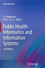 Public Health Informatics and Information Systems (HEALTH INFORMATICS)
