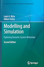 Modelling and Simulation (Simulation Foundations, Methods and Applications)