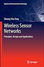 Wireless Sensor Networks (Signals and Communication Technology)